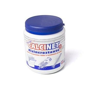 Puly Caff Calcinet Descaling Crystals 1 Kilo Tub - 0421000  - Click to view a larger image