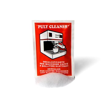 Puly Caff Baby Cleaner & Descaler Powder - 30 gram   - Click to view a larger image