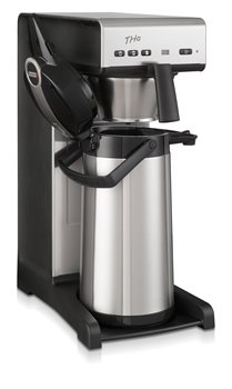 Bravilor Bonamat THa Airpot Filter Coffee Machine 230v 2310W  - Click to view a larger image