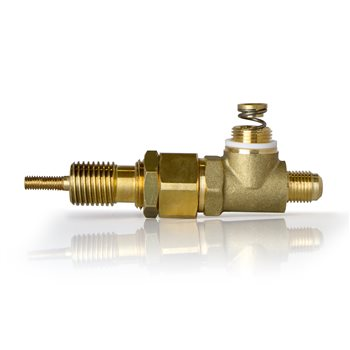 Expobar Steam/Water Valve - 15000325  - Click to view a larger image
