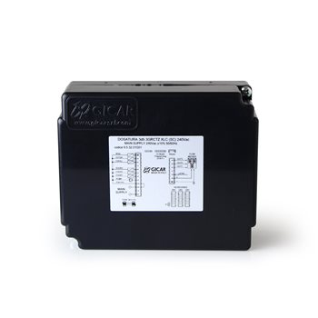Expobar XLC 240V 50/60Hz Control PCB 1-3 Group - 60100410  - Click to view a larger image