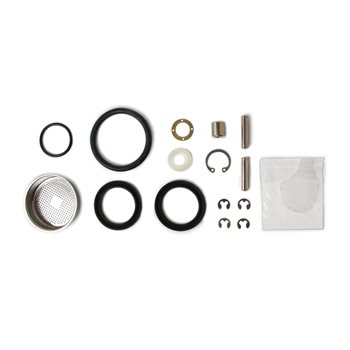 La Pavoni Lever Grouphead Service Kit (Old Group)  - Click to view a larger image