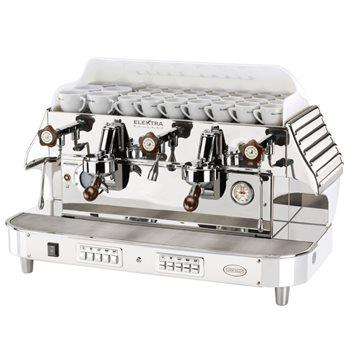Elektra Barlume 2 Group Auto Espresso Machine  - Click to view a larger image