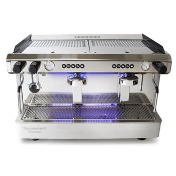 Espressomat Energy 2 Group Auto Espresso Machine 4.0Kw  - Click to view a larger image