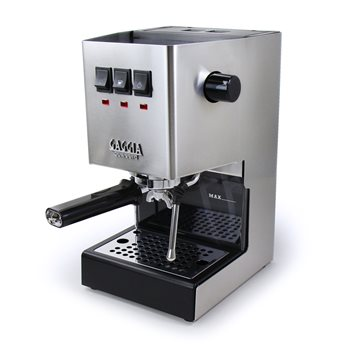 Gaggia Classic '2019' Coffee Machine 230v  - Click to view a larger image