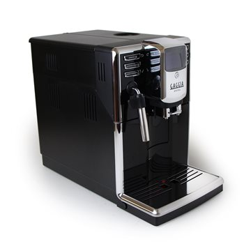 Gaggia Anima Bean to Cup Machine (Black)  - Click to view a larger image