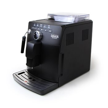 Gaggia Naviglio Bean to Cup Coffee Machine (Black)  - Click to view a larger image