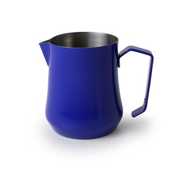Motta Blue Milk Frothing Jug 50cl - 4150  - Click to view a larger image