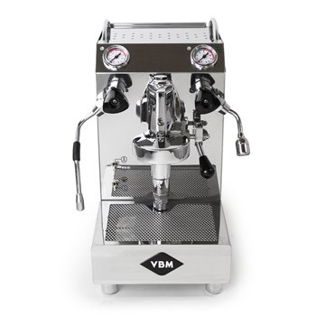 Vibiemme Domobar Junior 2B 1gp Leva E61 240V  - Click to view a larger image