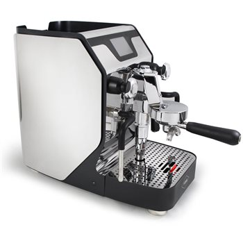 Vibiemme Domobar Super HX 1gp E61 240v - Stainless  - Click to view a larger image