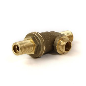 Spaziale S2 Steam/Water Valve - 10811  - Click to view a larger image