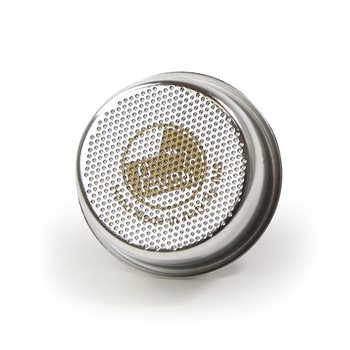 La Pavoni Lever IMS 20g Competition Filter Basket - 2272018  - Click to view a larger image