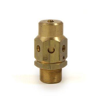 La Pavoni Boiler Safety Valve ø M22 1.8 Bar Certified - 395221G  - Click to view a larger image