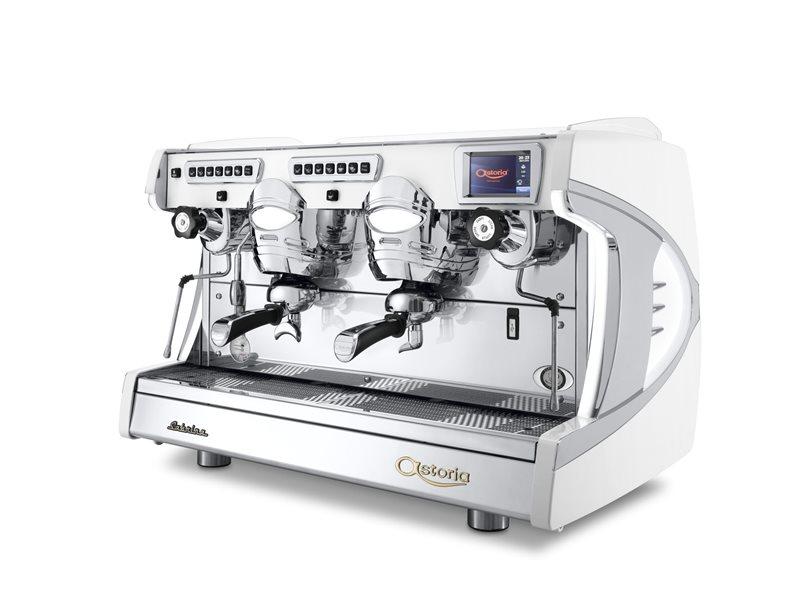 laranzato 1 group espresso machine