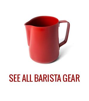 See All Barista Gear