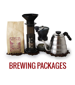 Domestic Brewing Packages